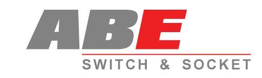 Thiết bị điện cao cấp ABE | Công tắc điện – Ổ cắm điện cao cấp